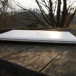 13インチのノートパソコンって大きさどのくらいなの?