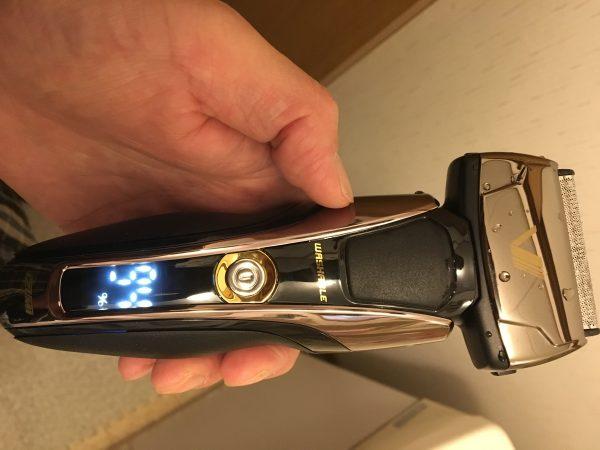電気シェーバーの3枚刃、4枚刃、5枚刃の違いについて
